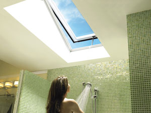Velux Roof Windows In Adelaide Direct Skylight Supplies