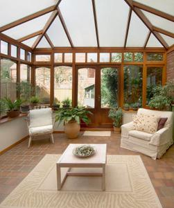 Pros and Cons of sunrooms